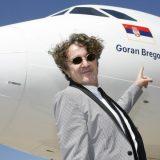 Avion Er Srbije dobio je ime po Goranu Bregoviću 5