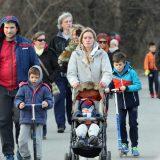 Srbija na 73. mestu po sreći građana 13