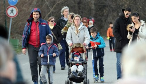 Srbija na 73. mestu po sreći građana 10
