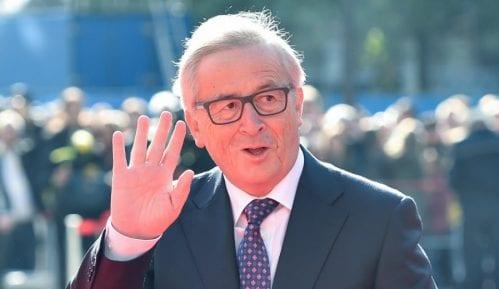 Junker: Novi samit EU, ako London ponovo odbaci sporazum 2
