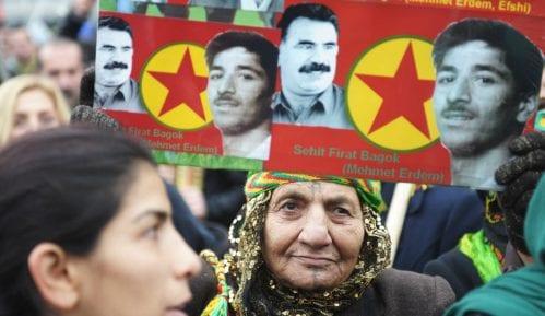 Kurdi formiraju parlament 2