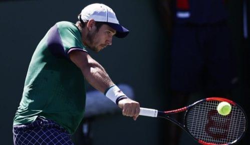 Lajović izgubio u prvom kolu turnira u Sidneju 4