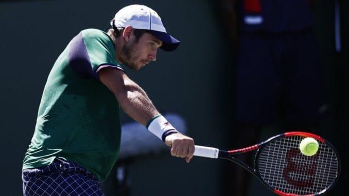 Lajović izgubio u prvom kolu turnira u Sidneju 1