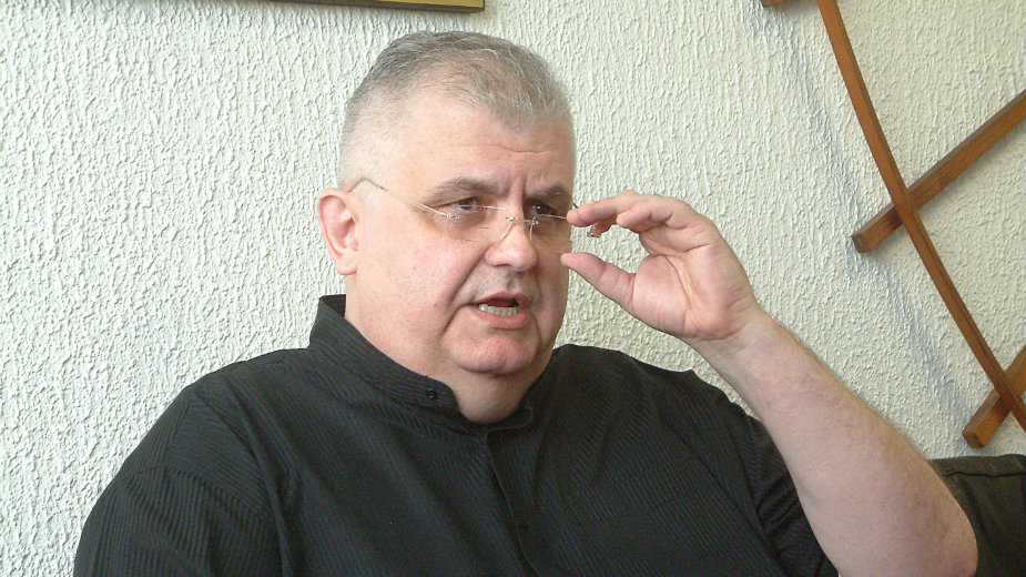 Nenad Čanak: Ne bi bilo dobro da Janković pobedi Vučića 1