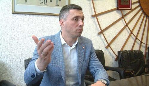 Boško Obradović: Beli i ja smo na zajedničkom poslu 8