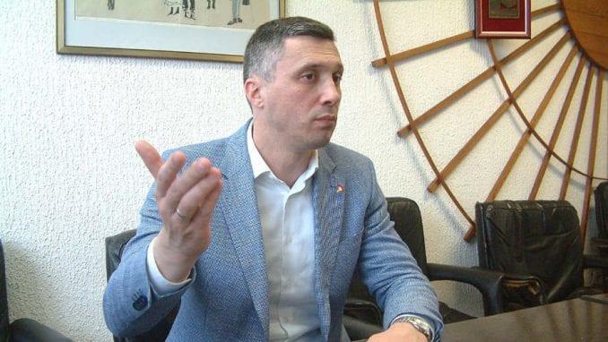 Boško Obradović: Beli i ja smo na zajedničkom poslu 1