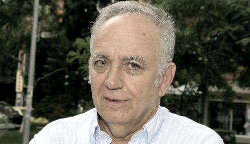 Dušan Teodorović: Pobedićemo Vučića u drugom krugu 5