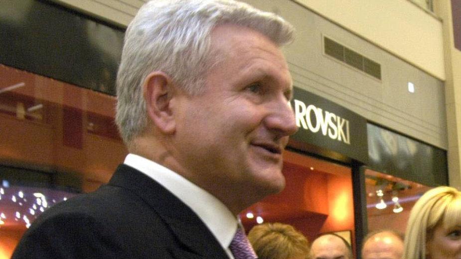 Todorića brani Čeril Bler 1