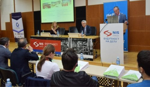 Konferencija posvećena sistemu otvorenog obrazovanja 8