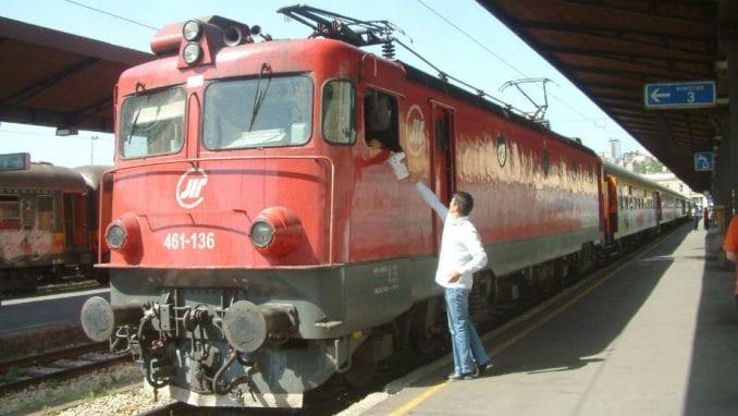 EPS oprostio dug Železnici 1