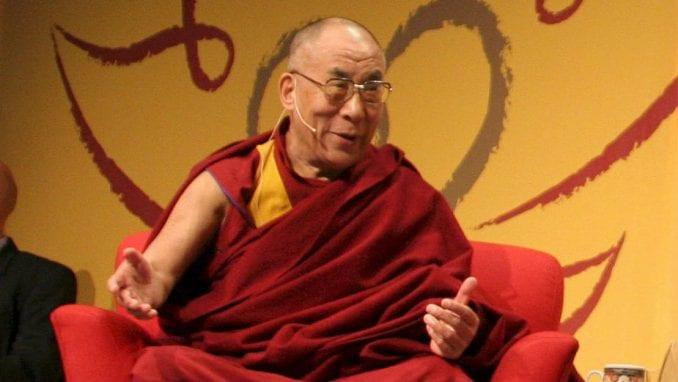 Dalaj-Lama i Toma Piketi 1