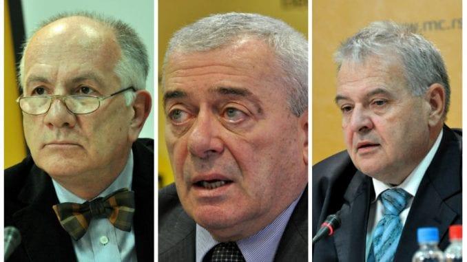 Đorđević poziva Šoškića i Sikimića da istovremeno podnesu ostavke 4