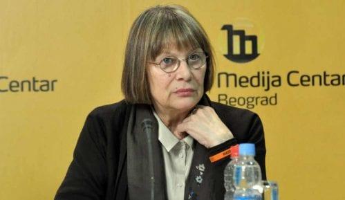 Kandić: Srbija ni devedesetih nije bila ovoliko tamna 7