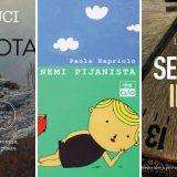 Knjiga Danas – Nedeljna preporuka za čitanje 12
