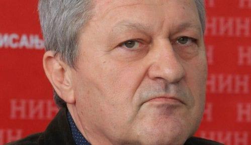 Dragan Velikić: Kolateralna šteta 9