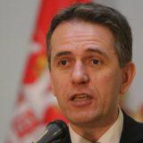 Radulović (DJB): RIK pokazao da unapred zna odluku Upravnog suda 8