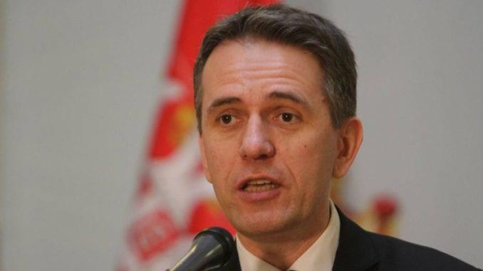 Radulović (DJB): Tragikomično obrazloženje Ustavnog suda Srbije 2