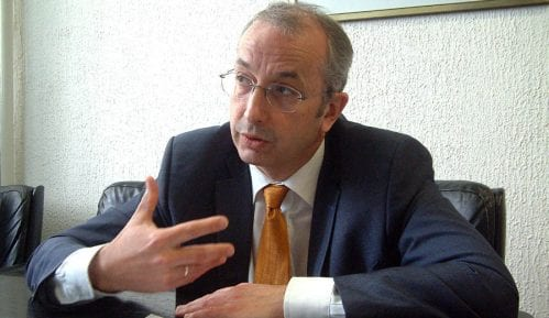 Majkl Davenport: Srbija je bila veliko otkrovenje za mene 3