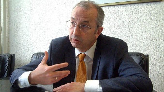 Majkl Davenport: Srbija je bila veliko otkrovenje za mene 1