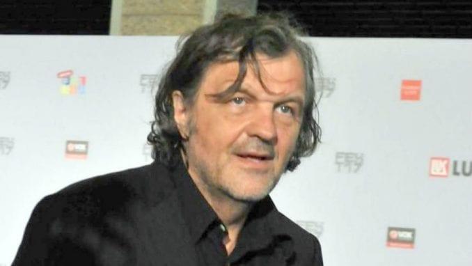 Novinari plaćaju Kusturici 4.000 evra zbog uvrede 3