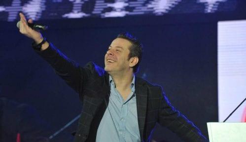 Georgiev: Otkazali su mi koncert putem Tvitera 15