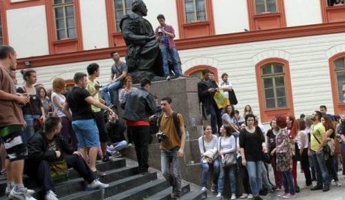 Peticija - pobuna studenata ili političkih stranaka? 11