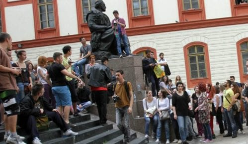 Peticija - pobuna studenata ili političkih stranaka? 4
