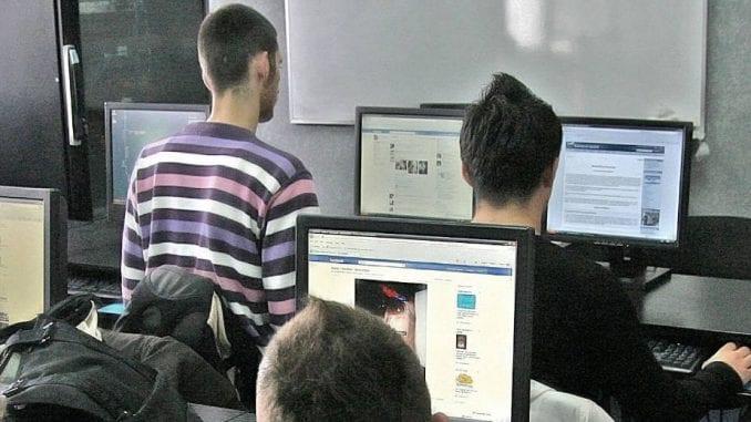 Da li je u Srbiji počela borba protiv internet pirata? 1