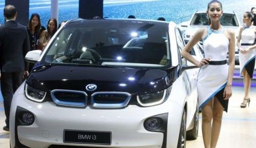 Električni automobili u Srbiji - san ili java 10
