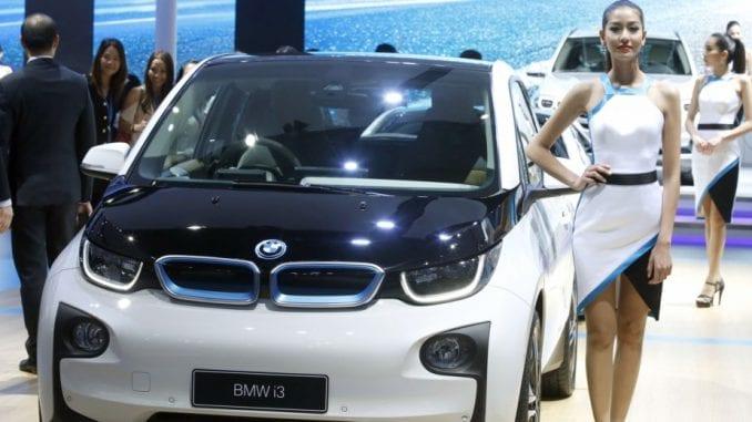 Električni automobili u Srbiji - san ili java 1