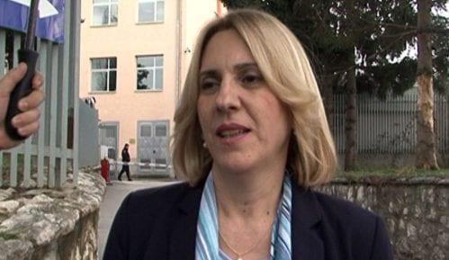 Cvijanović dala izjavu Tužilaštvu zbog referenduma 4