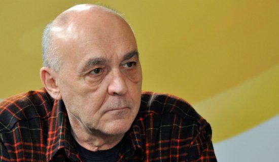Preminuo novinar Miloš Vasić 13