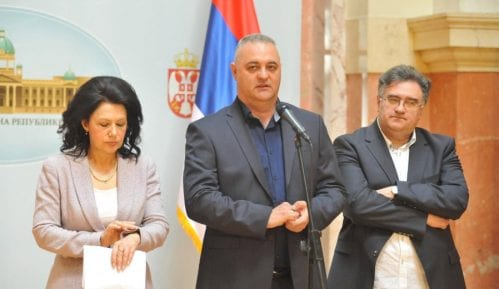 Ivić: Jovanov kao Vučić 2