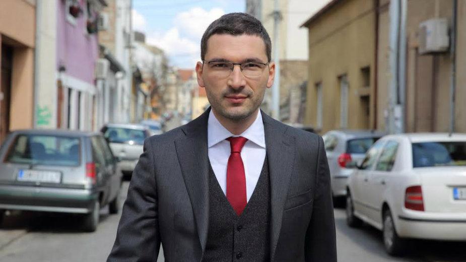 Parović: Potreban srpski kulturni prostor na Balkanu 1