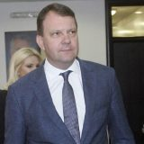 Mirović postavio brata u nadzorni odbor Voda Vojvodine 8
