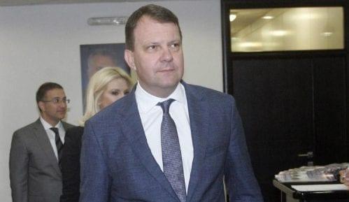 Mirović: Pokrajinski budžet za 2021. godinu biće razvojni 14