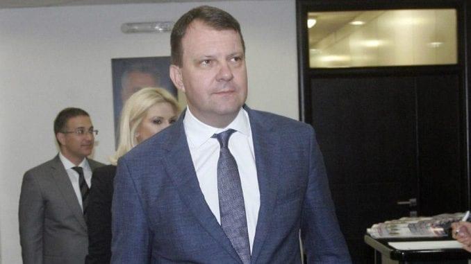 CINS: Samo upozorenje za sukob interesa Igora Mirovića 3