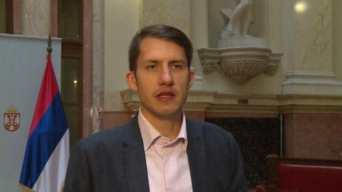 Pastor podržao Vučića 1