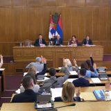 RIK usvojio rešenja o biračkim odborima i glasanju na KiM 3