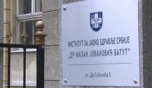 Batutu prijavljena epidemija gripa u Pirotskom okrugu 15
