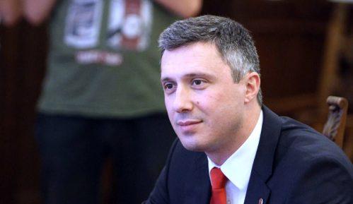 Obradović: Priznanje Kosova u narednih nekoliko meseci 1