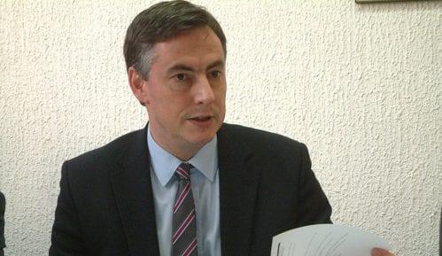 Dejvid Mekalister: Bez slobode medija nema članstva u EU 10