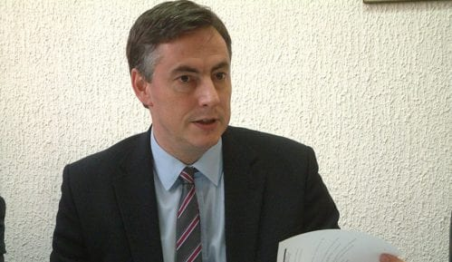 Dejvid Mekalister: Bez slobode medija nema članstva u EU 5