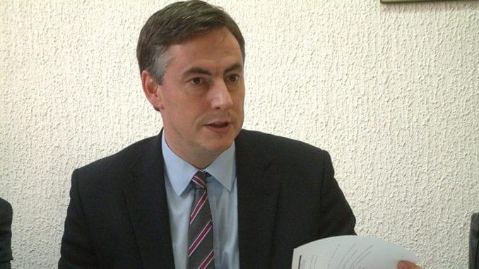Dejvid Mekalister: Bez slobode medija nema članstva u EU 1
