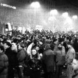 Godišnjica demonstracija 9. marta 1991. godine 12