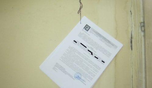 Bivši radnici Direkcije tužili poslodavca 11