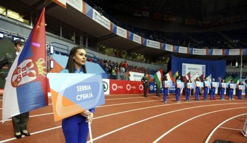 Srbija domaćin Svetskog dvoranskog prvenstva u atletici 2022. godine 13