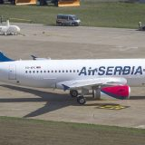 Avion A330 do Zagreba 6