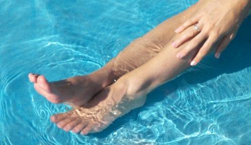 """""""Operimo ženama noge za 8. mart"""" 3"""
