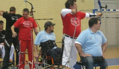 Održana sportska takmičenja za osobe sa invaliditetom 10
